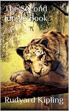 eBook: The Second Jungle Book
