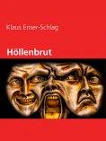 eBook: Höllenbrut