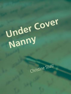eBook: Under Cover Nanny