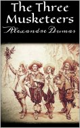 eBook: The Three Musketeers