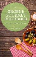 eBook: Het Groene Gourmet Kookboek