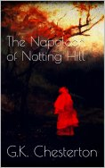 eBook: The Napoleon of Notting Hill