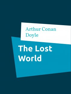 eBook: The Lost World