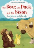 eBook: The Bear, the Duck and the Bison