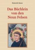 ebook: Das Büchlein von den neun Felsen - Ein mystisches Seelenbild der Christenheit