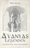 eBook: Avanyas Legenden