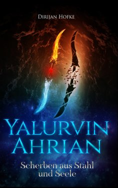 eBook: Yalurvin Ahrian