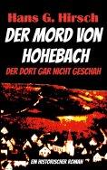 eBook: Der Mord von Hohebach
