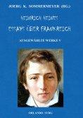ebook: Heinrich Heines Essays über Frankreich. Ausgewählte Werke V