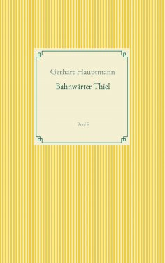 eBook: Bahnwärter Thiel