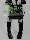 ebook: Nach Strich und Noten