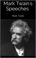 eBook: Mark Twain's Speeches