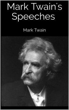 ebook: Mark Twain's Speeches