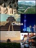 ebook: China: Von Shanghai über Ma'anshan und Nanjing nach Beijing (Peking)