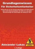 eBook: Grundlagenwissen für Sicherheitsmitarbeiter