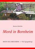 eBook: Mord in Bornheim