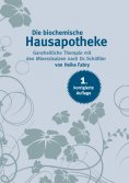 ebook: Die biochemische Hausapotheke