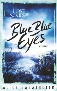 eBook: Blue Blue Eyes
