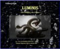 ebook: Luminis - Das Schwert des Lichts