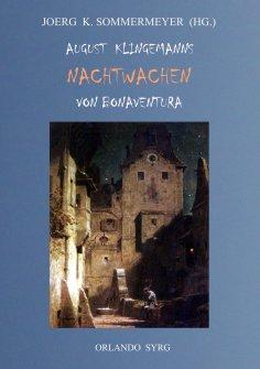 eBook: August Klingemanns Nachtwachen von Bonaventura