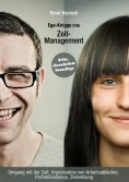 eBook: Zeit-Management - Ego-Knigge 2100