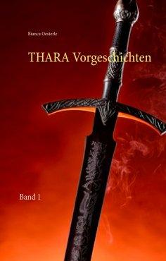 ebook: THARA Vorgeschichten