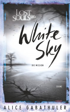 eBook: White Sky