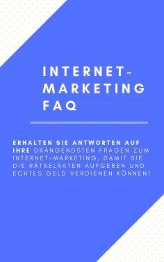 eBook: Internet-Marketing FAQ
