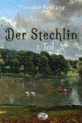 eBook: Der Stechlin, 1. Teil (Illustriert)