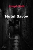 eBook: Hotel Savoy