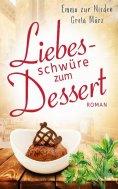 eBook: Liebesschwüre zum Dessert