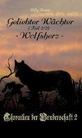 ebook: Geliebter Wächter 2: Wolfsherz