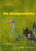 eBook: Die Waldgeschichte