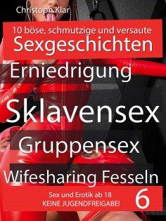 eBook: 10 böse, schmutzige und versaute Sexgeschichten