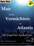 ebook: Mao und das Vermächtnis von Atlantis
