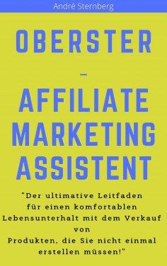 ebook: Oberster Affiliate Marketing Assistent