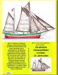 eBook: Die dänische Küstenschifffahrt im frühen 20. Jahrhundert