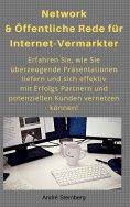 ebook: Network & Öffentliche Rede für Internet-Vermarkter