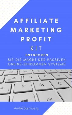 ebook: Affiliate Marketing Profit Kit