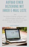 eBook: Aufbau einer Beziehung mit Ihrer E-Mail Liste