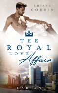 eBook: The Royal Love Affair