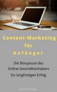 ebook: Content-Marketing für Anfänger