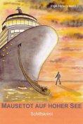 eBook: Mausetot auf hoher See