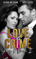 ebook: Love vs. Crime: Kacy & Drake II.