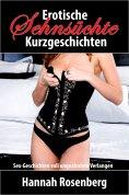 eBook: Erotische Kurzgeschichten - Sehnsüchte