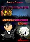 eBook: Mord im Swingerclub