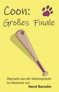 eBook: Coon: Großes Finale