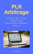 eBook: PLR Arbitrage