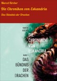 eBook: Die Chroniken von Eskandria