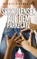 eBook: Schwulensex auf dem Parkplatz (Gay)
